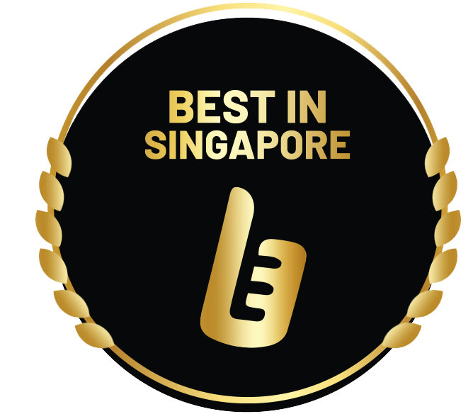 Best In Singapore Award