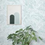 Wallhub Serene, 벽지 #W10196-3