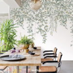 Design: Gentle Foliage