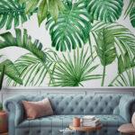 Design: Hand-drawn Botanic