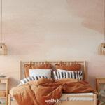 Wallhub x Nurulaini - Watercolour Cotton Candy