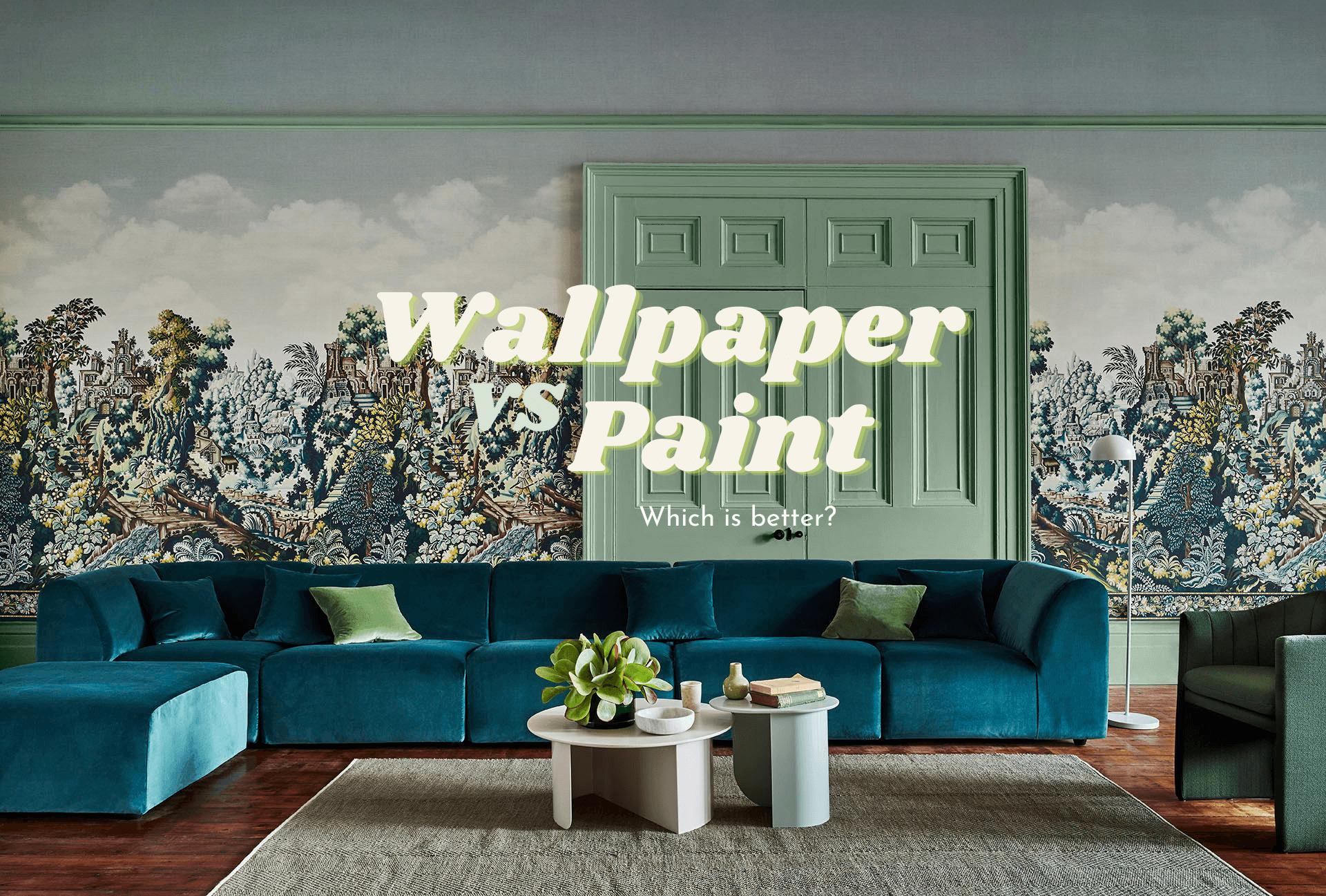 Wallpaper, Wallpaper Singapore