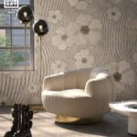 Londonart Italian Wallpaper   A Saucerful of Secrets T05S02-2