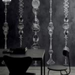 Londonart Italian Wallpaper   Krystal 20007-02