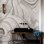 Londonart Italian Wallpaper   Groovy 21047-01