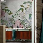Londonart Italian Wallpaper   Feels good 21045-01