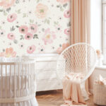 KIDS Nursery W.Collective Collection   Customized Wallpaper