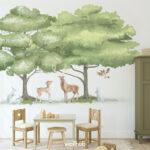Wallhub WKids Mural Exclusive WM22041