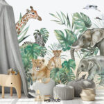 Wallhub WKids Mural Exclusive WM22048