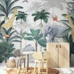 Wallhub WKids Mural Exclusive WM22050